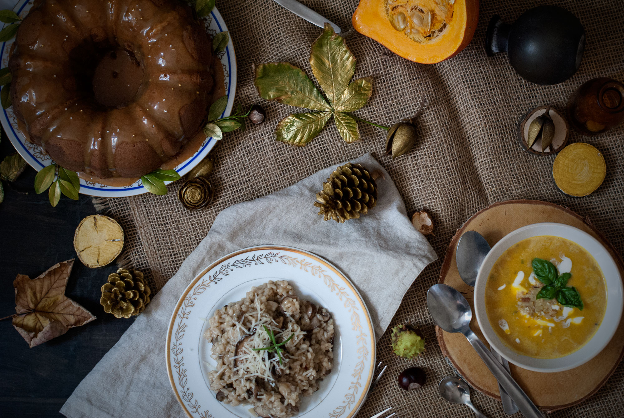 jesenne recepty
