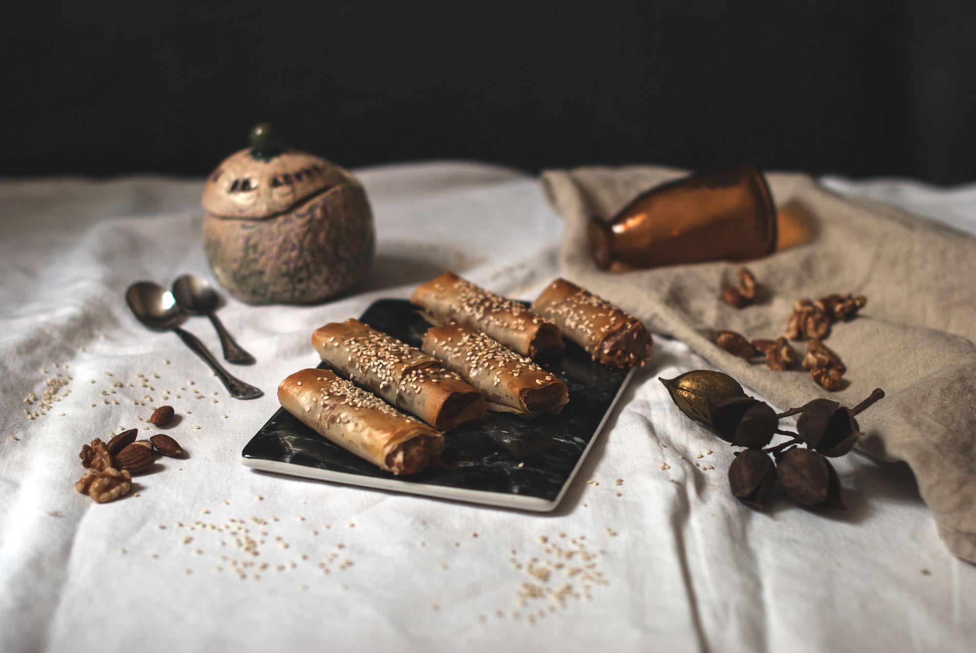 orechove kolaciky