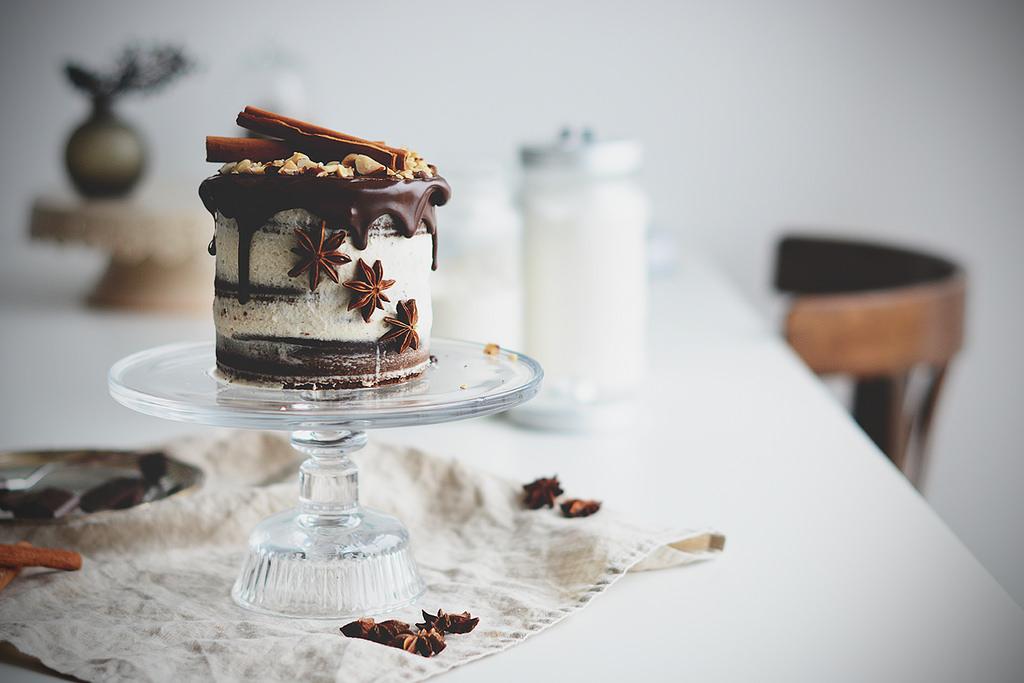 kakaova torta s mascarpone