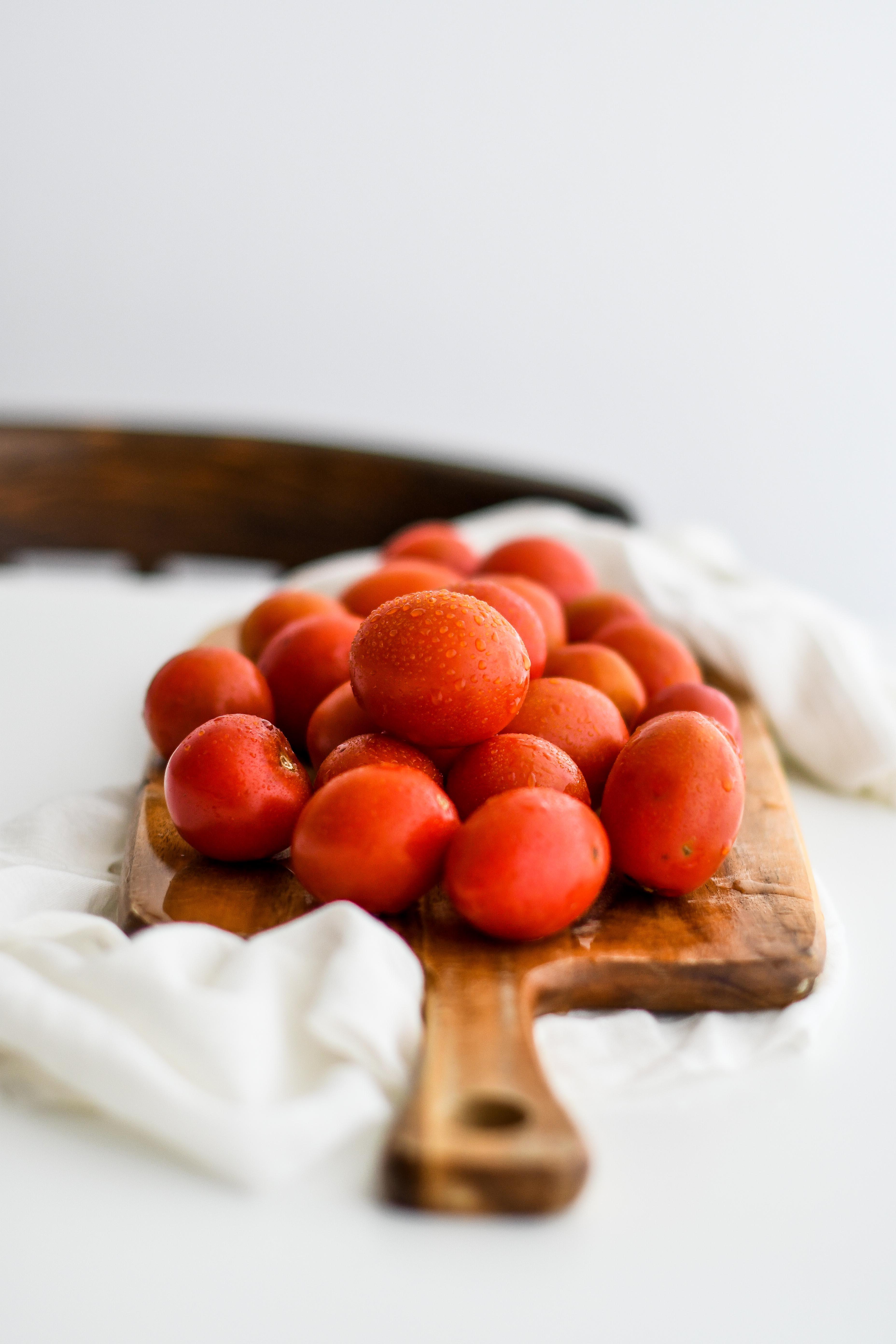 paradajky / tomatoes