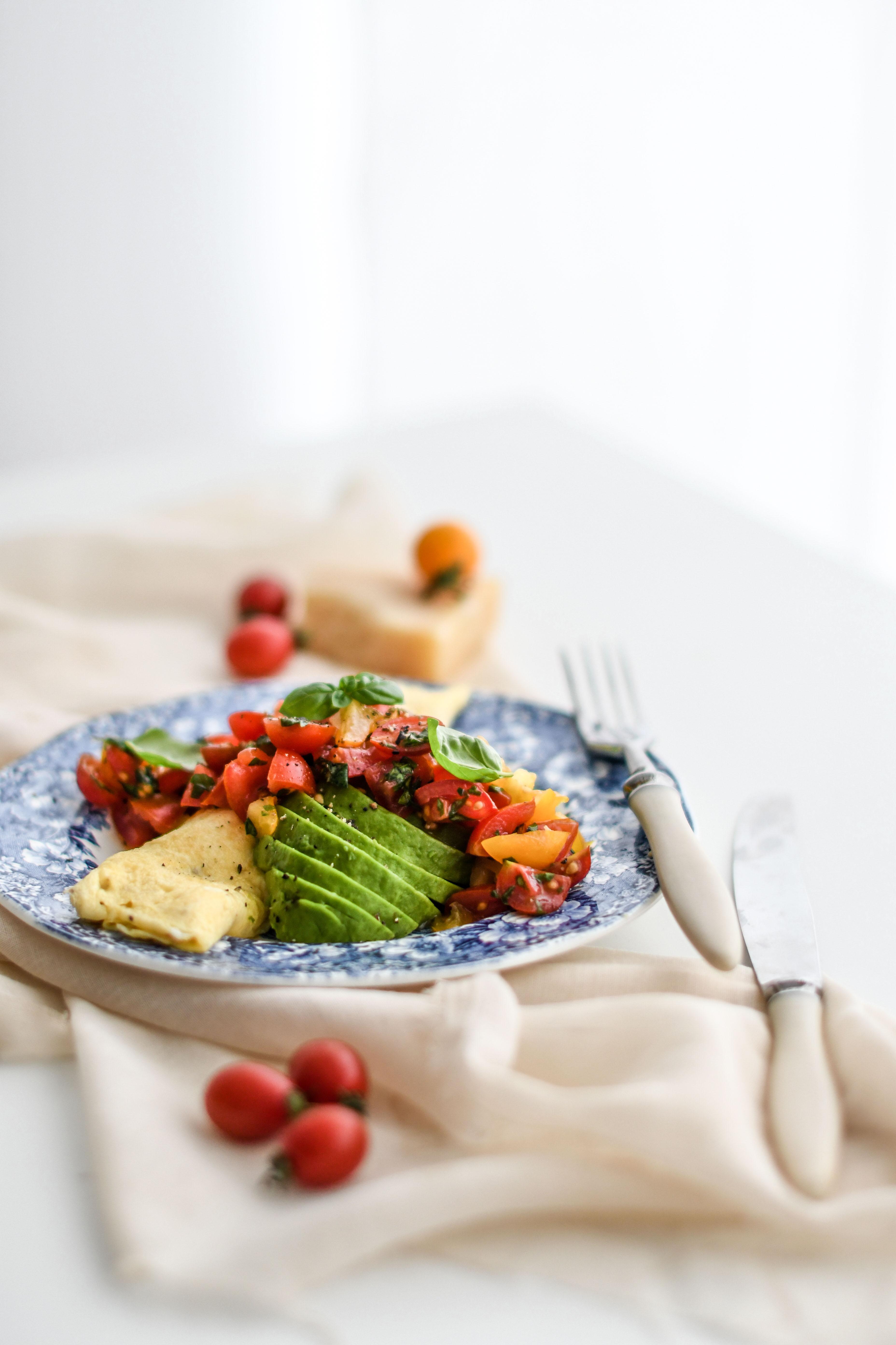 french omelette / francuzska omeleta