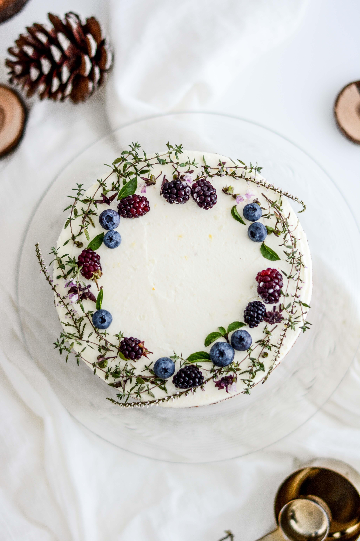 tekvicova torta s mascarpone
