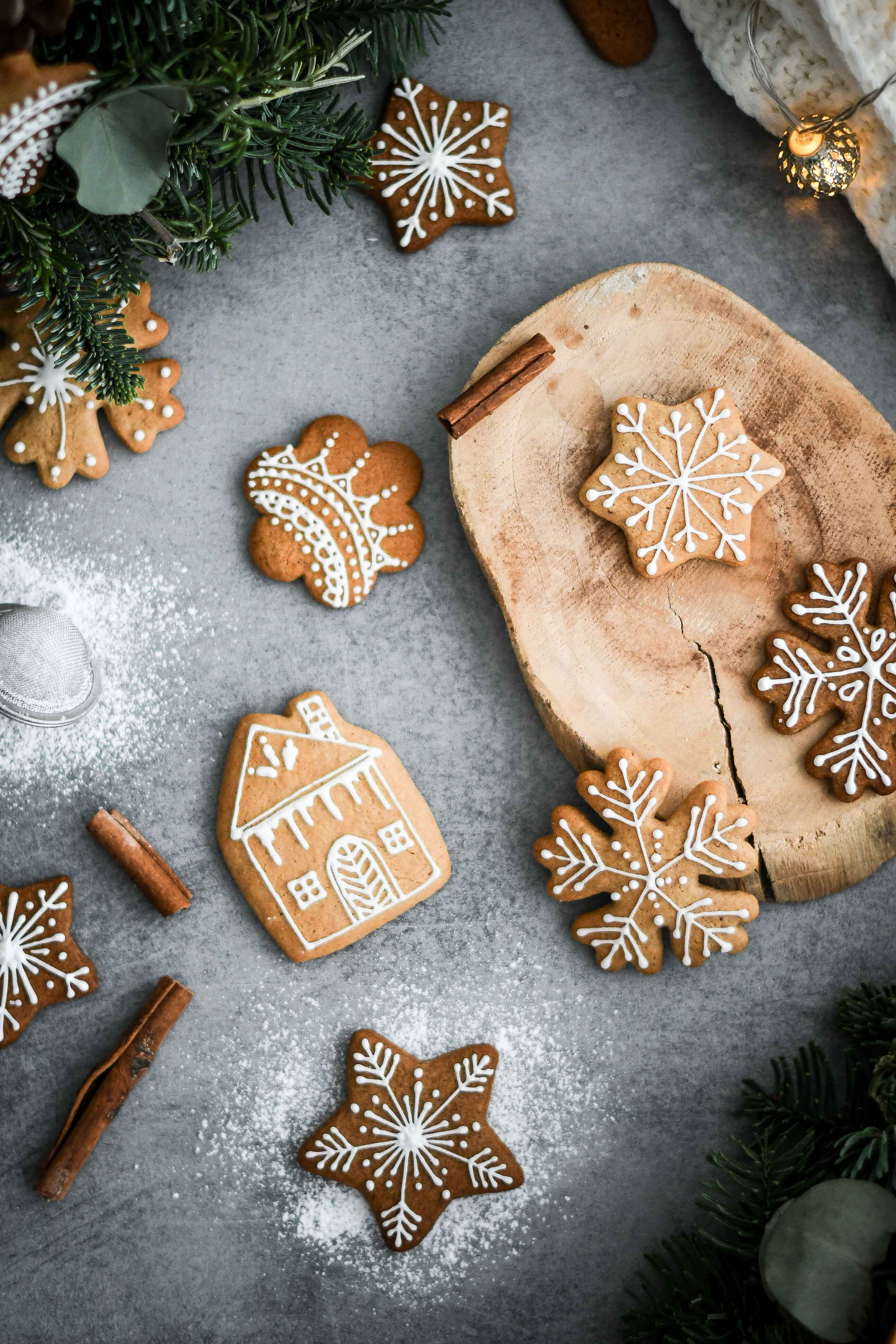 medovniky gingerbread