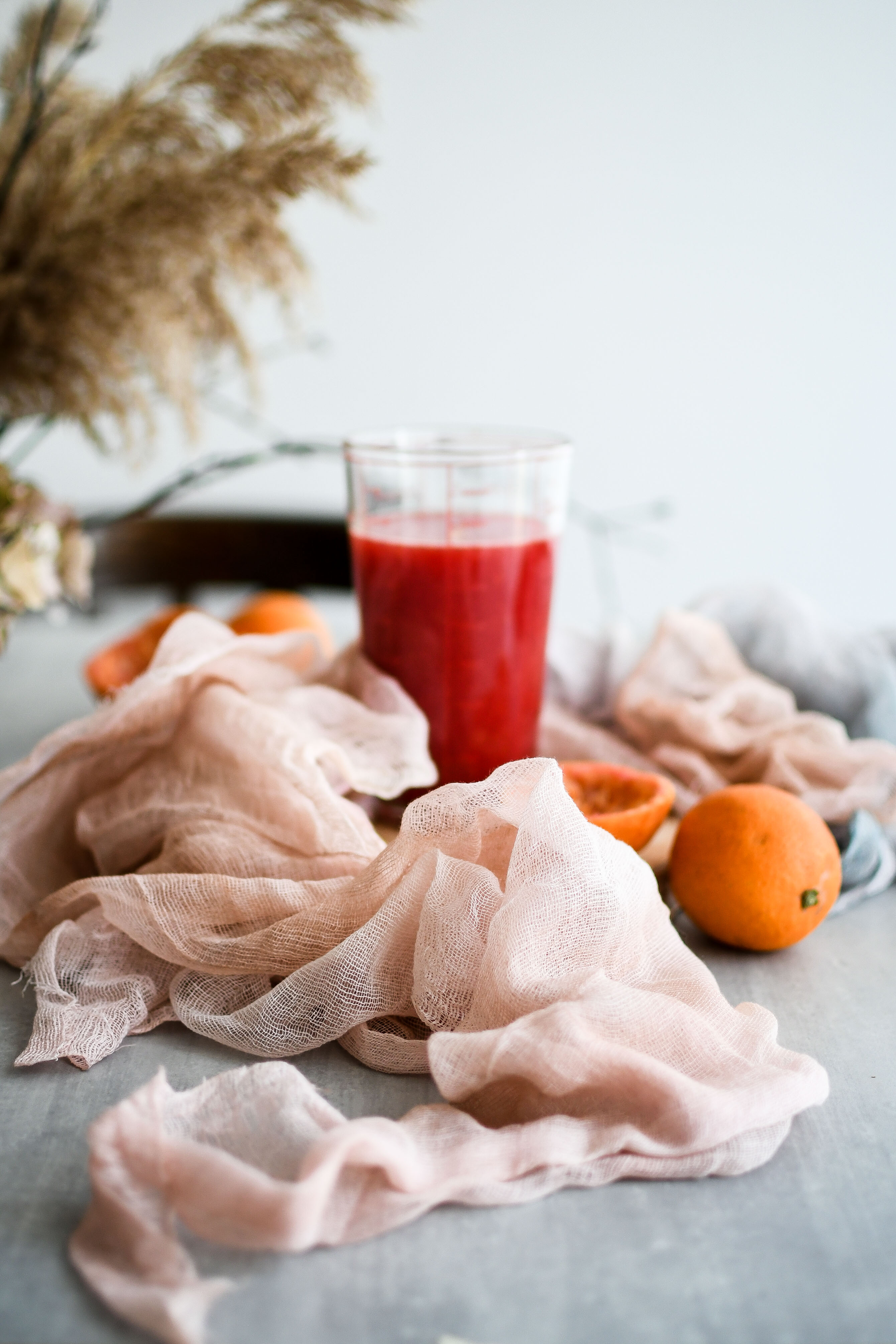 blood orange juice | pomarancovy dzus