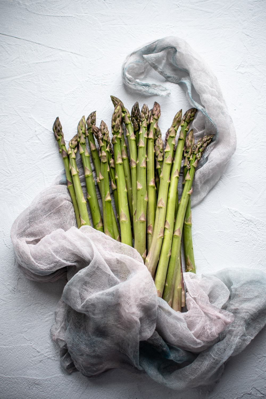 asparagus / spargla