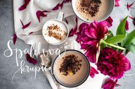 krupicova kasa semolina porridge