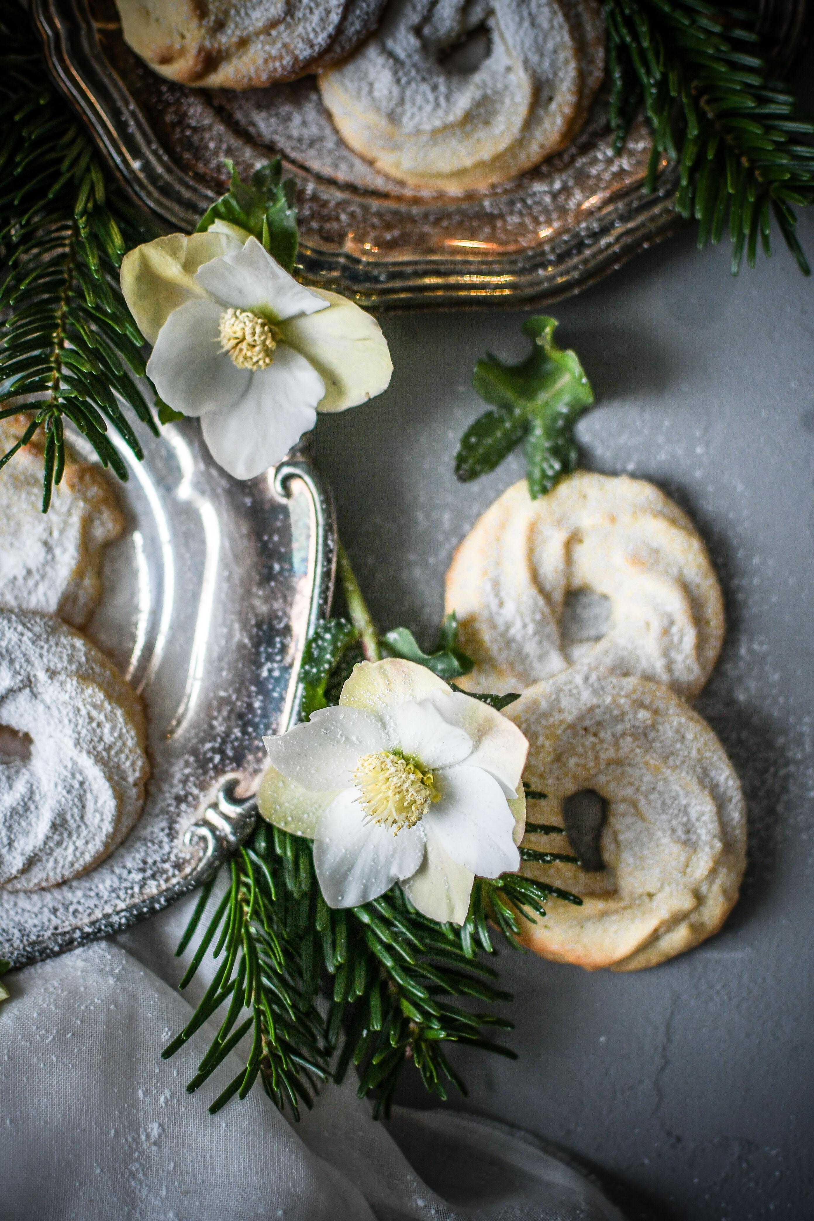 marzipan cookies marcipanove venceky photography