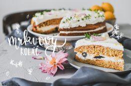mrkvovy kolac carrot cake