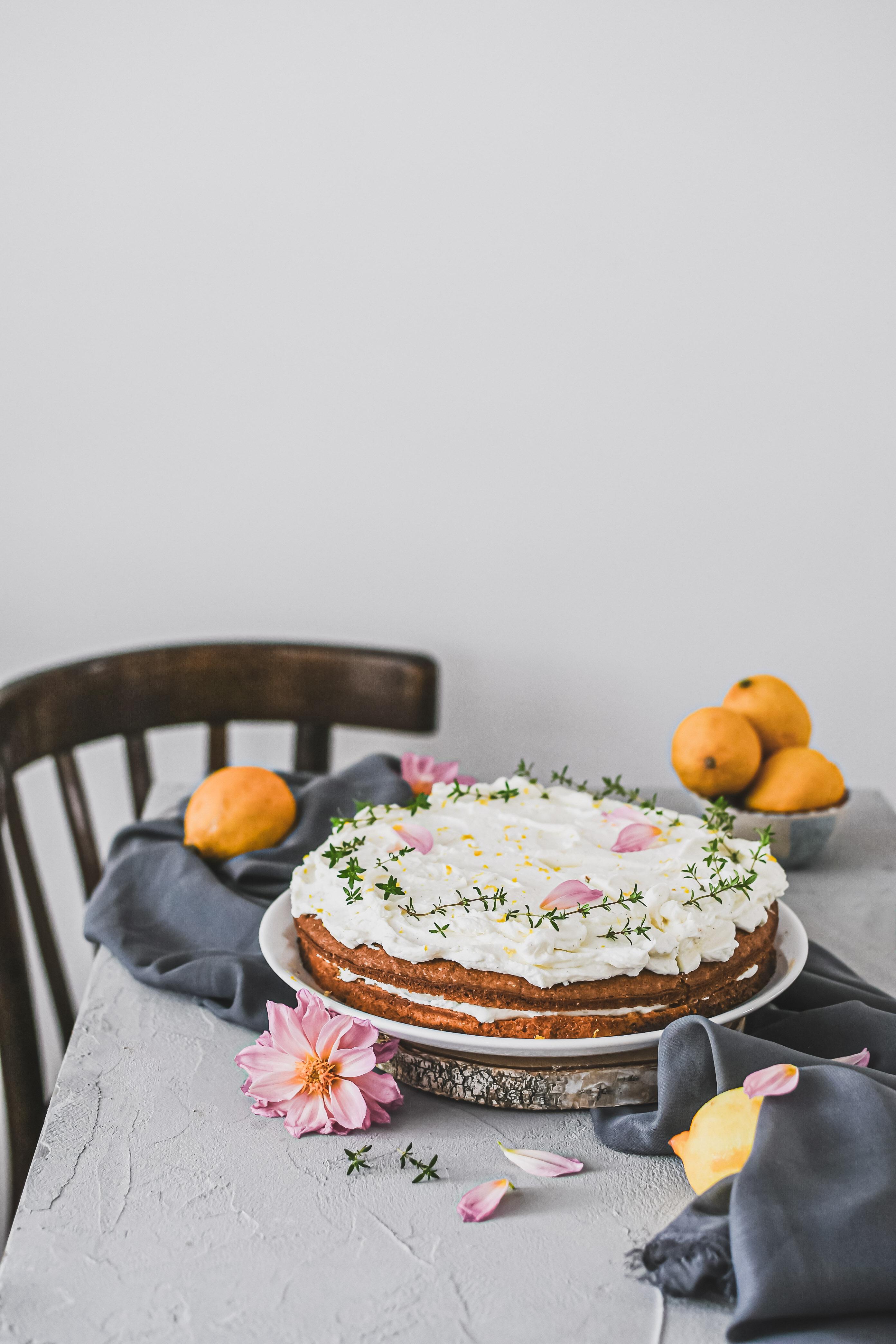 carrot cake mrkvovy kolac