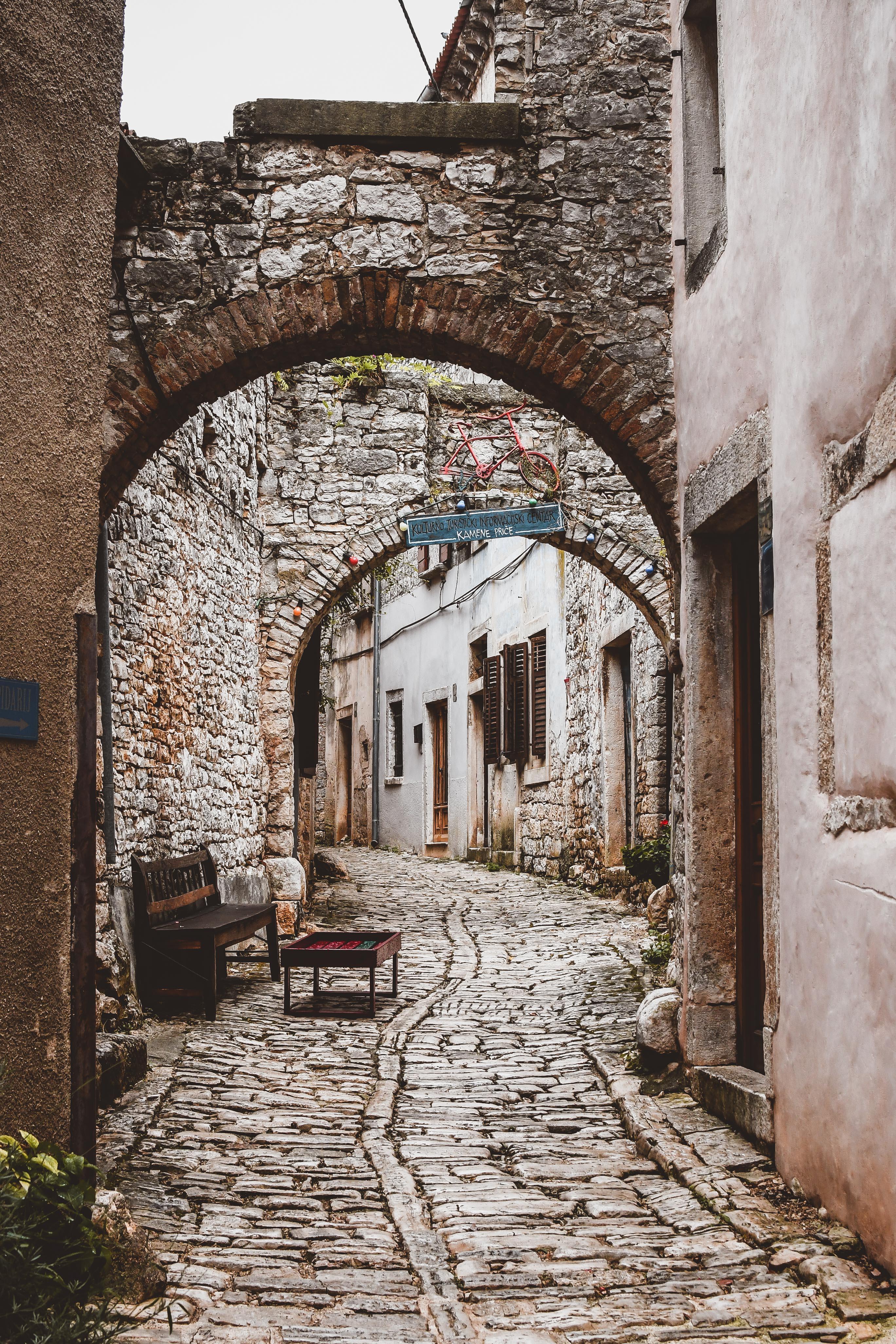 bale vale croatia
