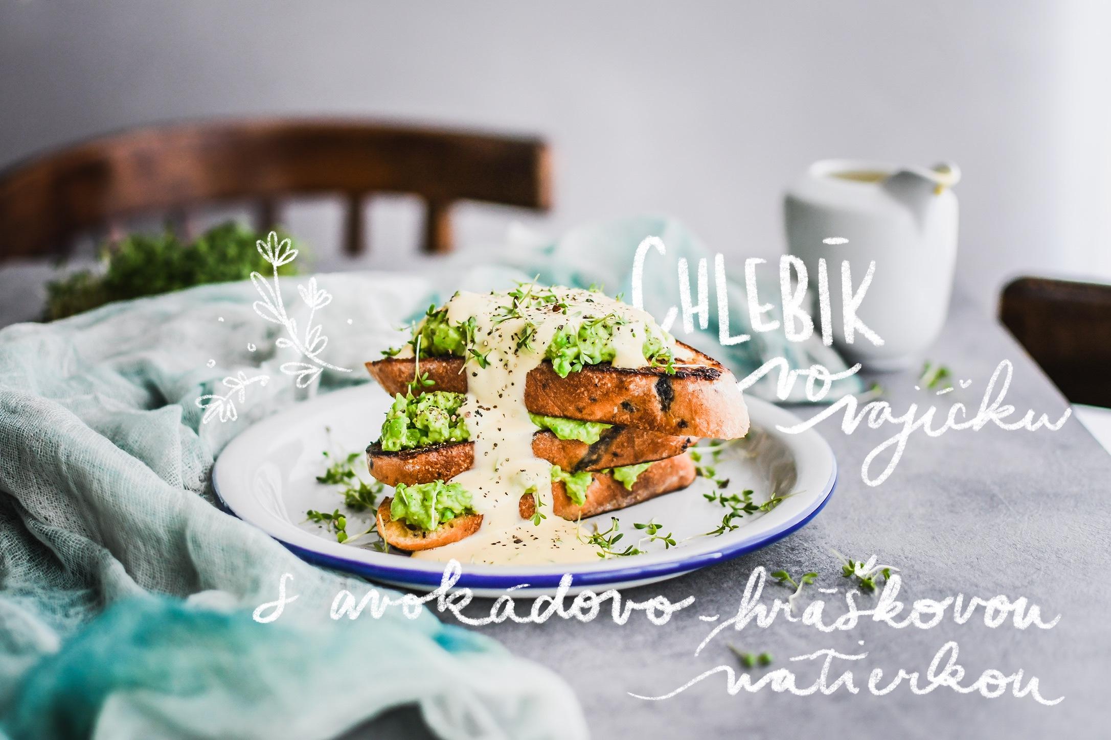 chleba vo vajicku french toast