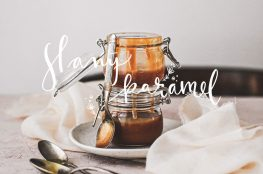 salted caramel slany karamel photography