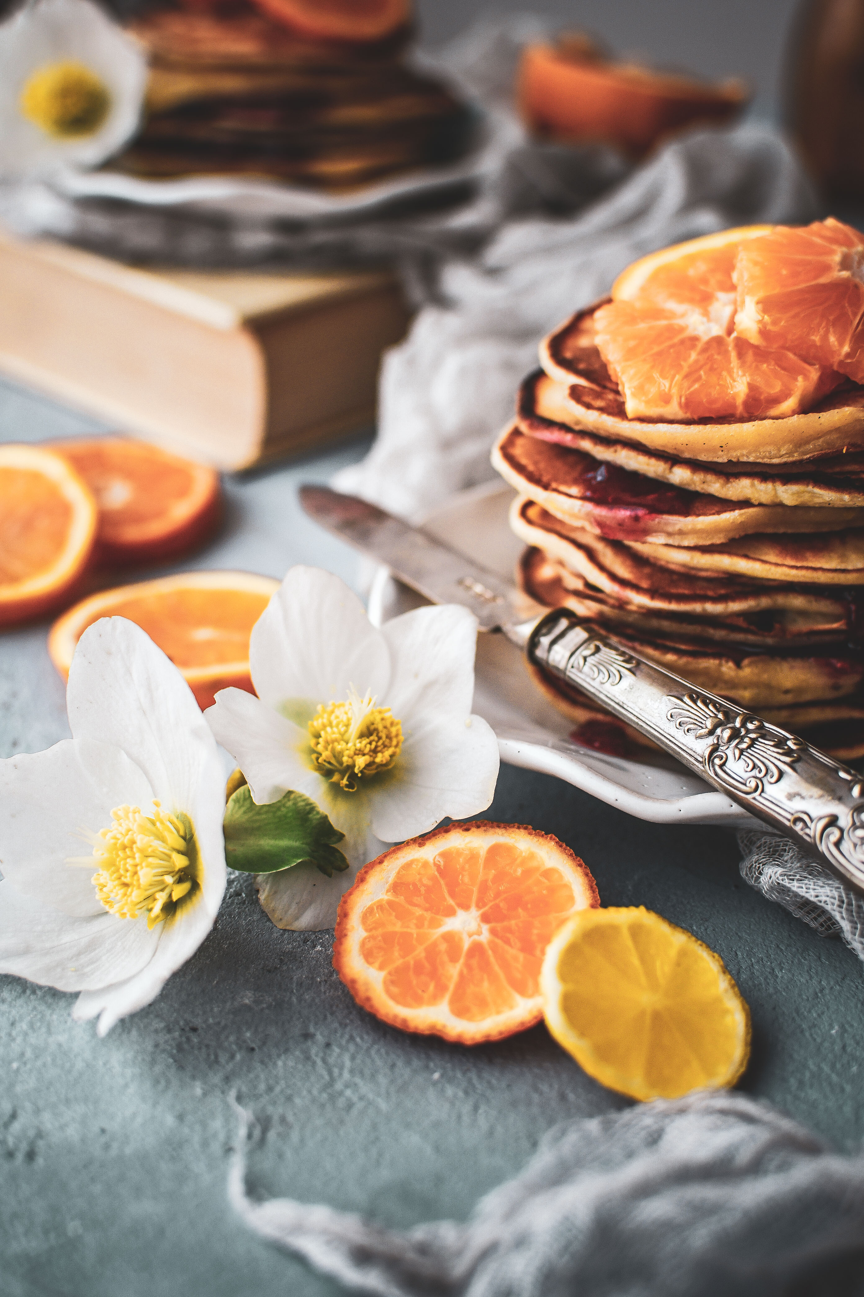pancakes lievance photography