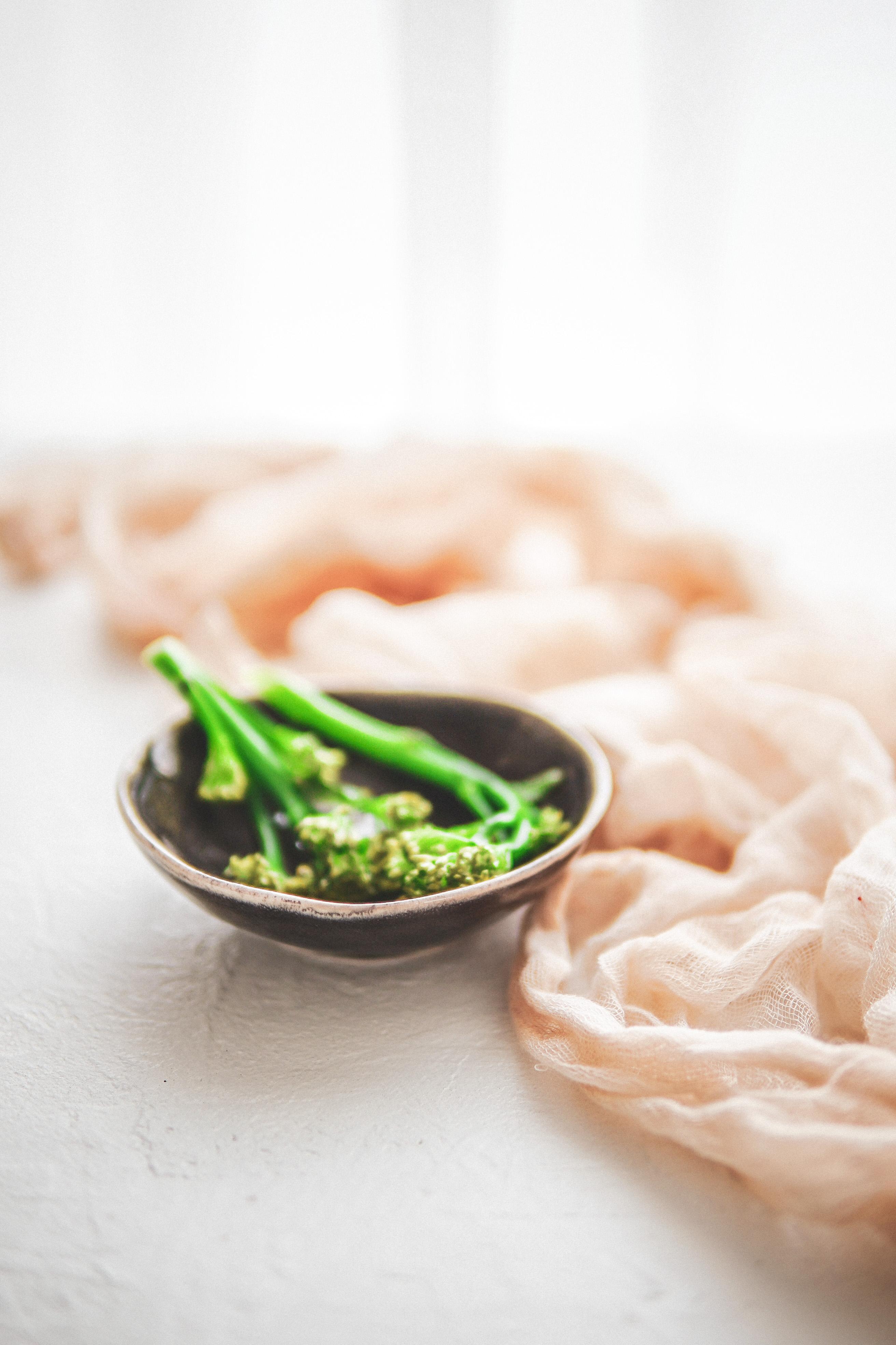 broccoli pesto pasta